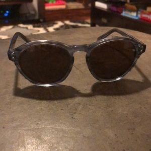 Other - Girl's Round Sunglasses